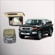 BigBigRoad For toyota fj cruiser Car Roof Mounted in car LED ...