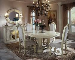 Traditional Dining Room By Michael J Siller The Dining Room Of Roy - Traditional dining room set