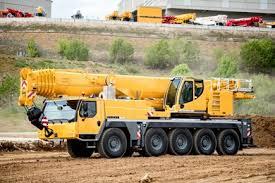 Ltm 1100 4 2 Load Chart Ltm 1100 5 2 Mobile Crane Liebherr