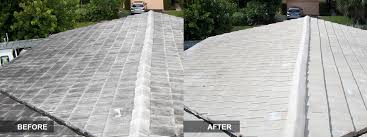 what are the benefits of roof painting achieving that new roof look at a fraction of the cost of replacing your roof