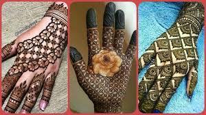 Arabic Mehendi Design For Bride Latest 30 Arabic Bridal Mehndi Design Simple Arabic Mehndi Designs Images