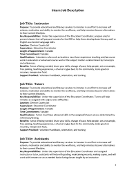 Resume Help For Career Change