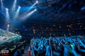 armin only intense road on madison square garden show