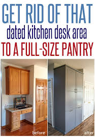 Kitchen office organization Small 1000 Ideas About Kitchen Desk Organization On Pinterest Madisonark 1000 Ideas About Kitchen Desk Organization On Pinterest Kitchen