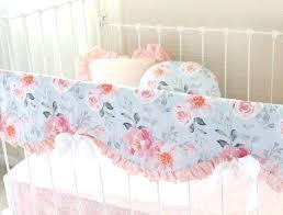 designer crib bedding image 0 luxury girl crib bedding sets