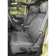 proven rugged ridge seat covers elite ballistic cover set front black neoprene jeep armor jk half doors best for wrangler custom xhd rubicon bench arb
