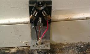 dryer outlet wiring doityourself com community forums leviton dryer outlet wiring diagram at Dryer Outlet Wiring Diagram