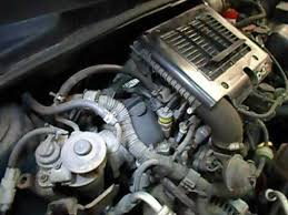 Toyota Yaris 1,4 D4D D-4D 2001-2006 55[KW] 75 [km] 1ND-TV engine ...