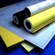 Plotter Paper Rolls Size Chart Wide Format Paper Rolls