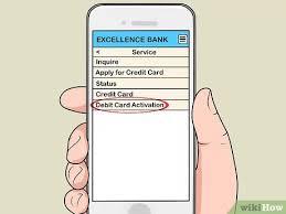 Activate bnz credit card online. 3 Ways To Activate A Visa Debit Card Wikihow
