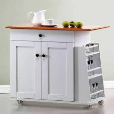 kitchen island cart white. Imposing White Polished Kitchen Island Cart Kitchen Island Cart White S
