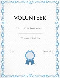Free Printable Templates For Certificates Of Recognition