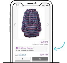 Zulily Size Chart As Its Revenue Dips Zulily Unveils Price Comparison Feature