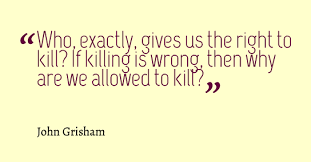 quotes about death penalty good quotes