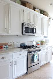 drawer pulls on white cabinets. white cabinets in kitchen drawer pulls on t