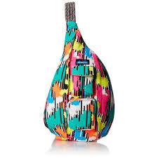 Kavu Rope Bag Patterns