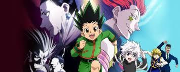 Viz.comThe 'Hunter x Hunter' manga will resume on June 26