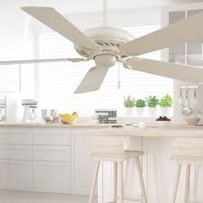 Kitchen Ceiling Fans Best For Air Circulation Over Tables Stoves Stunning Ceiling Fan For Kitchen