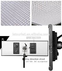 photography led studio lighting light kit for shooting led panel