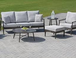In Store Exclusive Patio Furniture Denver