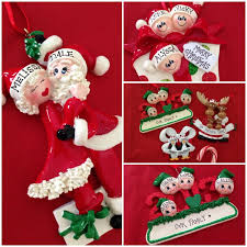 Mad About Christmas - Personalised Christmas Decorations - Aussie ...