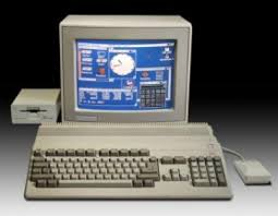 Resultado de imagen de ordenadores de los 80