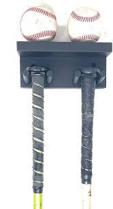 baseball bat rack display holder rack