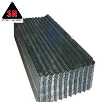 galvanized corrugated metal roofing sheet galvanized zinc roof sheets