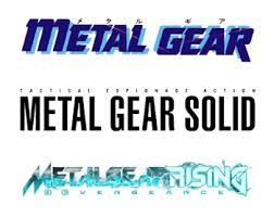 <b>Metal Gear</b> - Wikipedia