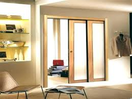 pocket doors with glass panels pocket doors with glass panels modern concept interior sliding custom for