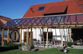 Terrassenuberdachung Holz Bauanleitung – Bvrao.Com
