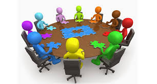 the round table making ship board meetings matter