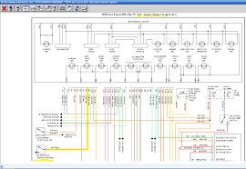 2000 ford taurus wiring harness wiring diagram library 2000 ford taurus aftermarket radio wiring harness wiring library