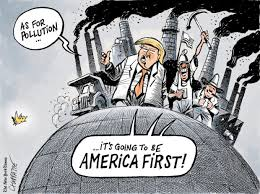 Image result for trump environment