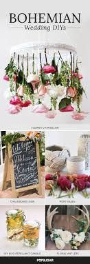 Wedding Decorations Re 17 Best Ideas About Bohemian Wedding Decorations On Pinterest
