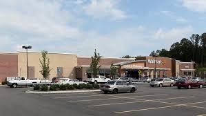walmart supercenter store.  Walmart The 109000squarefoot WalMart Supercenter Store At 1010 Martin Luther  King On Walmart Store R