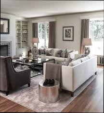Transitional Living Room Design Awesome Design Ideas
