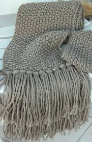 Simple Scarf Knitting Patterns Adorable My Favorite Stitch For A Handknit Scarf Simple Seed Stitchso