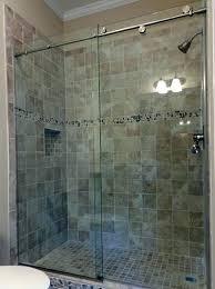 mesmerizing frameless sliding shower door seal bypass shower door elegant bypass shower door door sliding glass