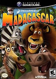 Small Picture Madagascar video game Wikipedia