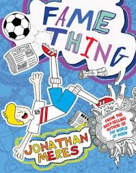 one of our super readable books of the year 2018 interest age 8 12 reading age 8 in a nuts funny story of football fandom and fame george is
