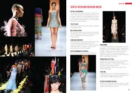 Freelance Fashion Design Jobs In Johannesburg Publication Brochure By Samantha Hamilton At Coroflot Com