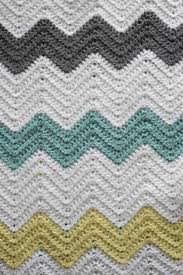 Sharp Chevron Crochet Pattern Amazing Inspiration Design