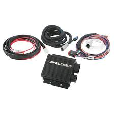 spal fan wiring kit spal image wiring diagram garage spal pulse width modulated fan controller on spal fan wiring kit