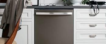 black appliance matte seamless kitchen: slate dishwashers slate dishwashershero slate dishwashers