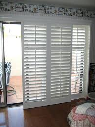 sliding plantation shutters medium size of faux wood plantation shutters sliding glass door shutters manual roll