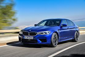Coupe Series bmw m5 review : 2018 BMW M5 Review - GTspirit