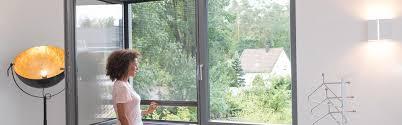 Plissee Für Fenster Flexibler Insektenschutz Lämmermann