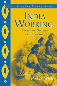 working essays on society and economy contemporary south   working essays on society and economy contemporary south asia barbara harriss white 9780521007634 amazon com books