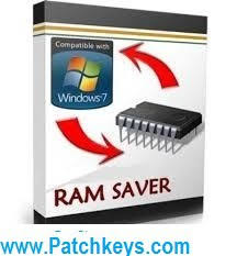 Image result for RAM Saver Professional 18.8 image